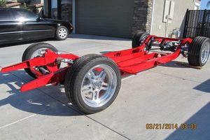 Photo #1: Chassis Make Over $6500