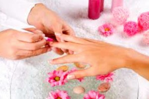Photo #1: FANCY NAILS. Professional & complete NAIL CARE & DESIGN!