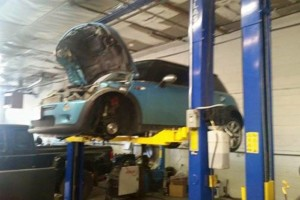 Photo #1: AUTO REPAIR ENGINE SWAPS STARTING $475