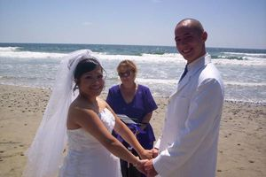 Photo #1: Wedding Officiant Services