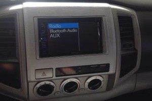 Photo #1: PROFESSIONAL CAR AUDIO INSTALLATION, ALARM SYSTEMS,BLUETOOTH,AUX IMPUT