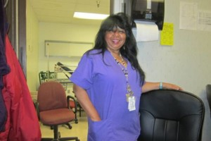 Photo #1: CERTIFIED NURSE ASSISTANT
