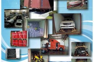 Photo #1: Car, motorcycle or truck delivery anywhere