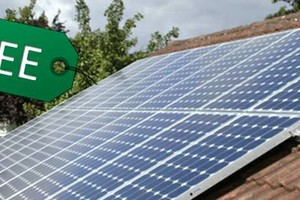 Photo #1: TIME TO CONSIDER A SOLAR SYSTEM FOR YOUR HOME?