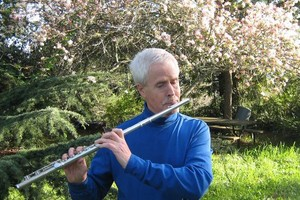 Photo #1: Flute Lessons - Classical to Jazz