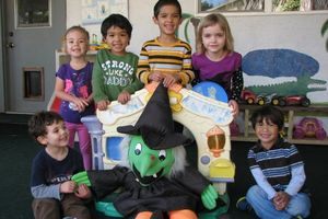 Photo #1: INFANT OPENING! Home and preschool for ages 0-5
