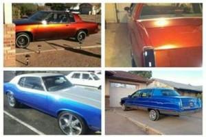 Photo #1: Johnny's Auto Body & Paint Restoration