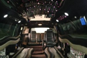 Photo #1: PARTY BUS and Limo Service