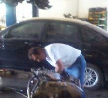 Photo #1: PABLO'S MOBILE MECHANIC 24/7