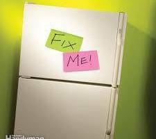 Photo #1: We fix appliances