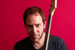 Photo #1: Bass lessons by recording and touring veteran