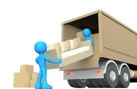 Photo #1: MOVING LABOR SERVICE'S (Professional Experience)