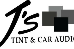 Photo #1: J's Tint & Car Audio