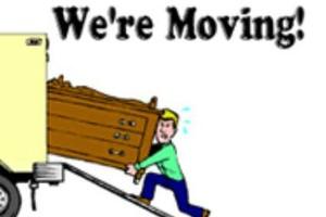 Photo #1: 4lesser moving