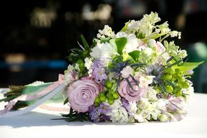 Photo #1: Wedding Day of Coordinator/Planner
