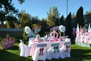 Photo #1: PENNY'S PARTY PROPS