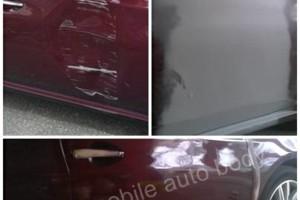 Photo #1: Sean's Mobile Auto Body 50% to 80% less then big shop