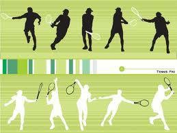 Photo #1: An Open Court Tennis Lessons
