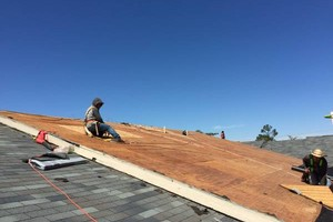 Photo #1: DMR Development. Affordable Quality Roofing Services...