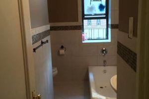 Photo #1: Flooring - Bathroom Remodels - Kitchen Remodels - Painting