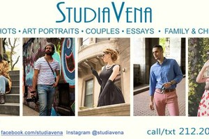Photo #1: Photo Shoot - Headshots, Couples, Models, etc.