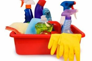 Photo #1: BJ & S Maintenance Service (cleaning company) Los Angeles