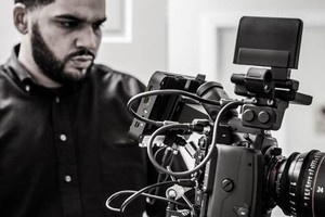 Photo #1: Freelance Videographer - Chicago