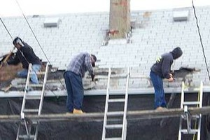 Photo #1: Roofing specialist Will Beat Any written estimate!