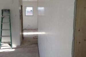 Photo #1: Experienced Plasterer - Blueboard, Plaster, Sheetrock, etc.