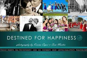 Photo #1: Wedding Photography - Engagement FREE!