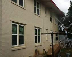 Photo #1: EXTERIOR PROFESSIONAL PAINTER