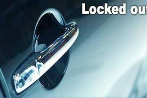 Photo #1: Locked Out Of Your Car??? Call Us NOW!