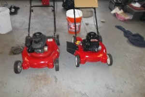 Photo #1: Engine of power washers, lawn mowers, hedge trimers repair