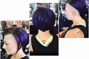 Photo #1: Hairstylist - Hollywood. Jeremy Clark Salon