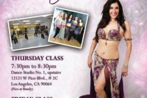 Photo #1: Learn to Belly Dance