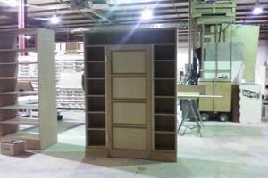 Photo #1: Carpentry and Formica la minate