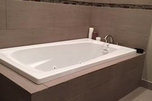 Photo #1: House remodeling - plumbing-electrical-fencing
