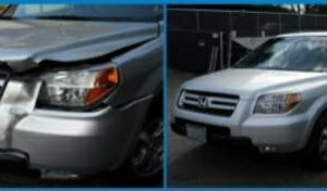 Photo #1: Auto body Dent Repair & Restoration & Antique Auto restoration