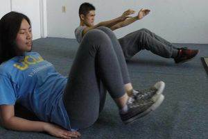 Photo #1: Personal Training at a Great Price! Lose Weight and Get Stronger NOW!
