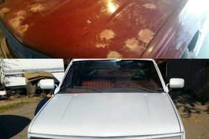 Photo #1: Auto body work by Kwame! Cheap and affordable!