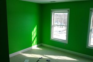Photo #1: Interior Painting $150.00 per room