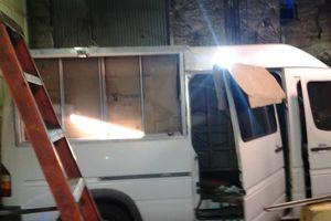 Photo #1: Auto repair & Body work - TOP NOTCH SERVICE!