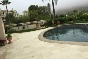 Photo #1: Raul's Pool Cleaning Service