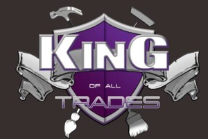 Photo #1: King of All Trades LLC. Cleaning