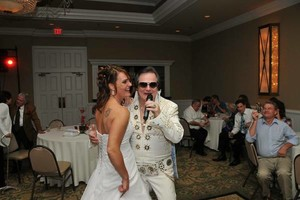 Photo #1: Elvis Tribute Artist /Impersonator Entertainment