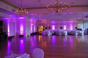 Photo #1: Lighting for Weddings, Quinces, Debuts, & More