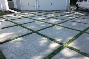 Photo #1: Landscape, PavingStone Installer