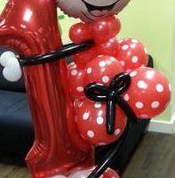Photo #1: Balloon decoration