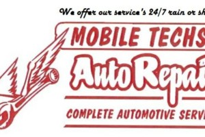 Photo #1: ASE ON SITE MOBILE AUTO REPAIR