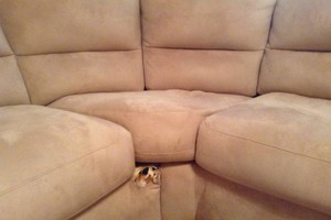 Photo #1: Furniture repair Arlington Texas